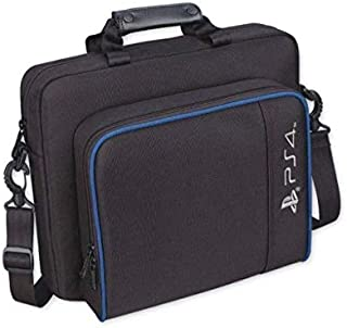 Etech Game Console Carry Bag for PS4
