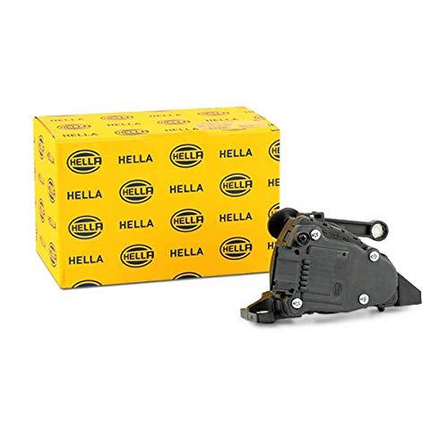 HELLA 6PV 010 946-361 Capteur, position d'accelerateur - pour véhicules avec direction à gauche - boîte de vitesses manuelle