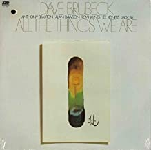 Dave Brubeck: All the Things We Are