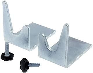 // Paddock stand fork adapter for 267000450 rear stand Cursori Cursors RMS Adattatore a forchetta per cavalletto posteriore 267000450