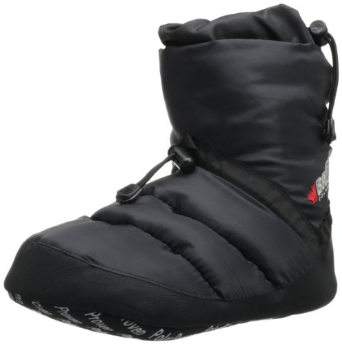 Baffin Base Camp Insulated Bootie,Black,X-Large