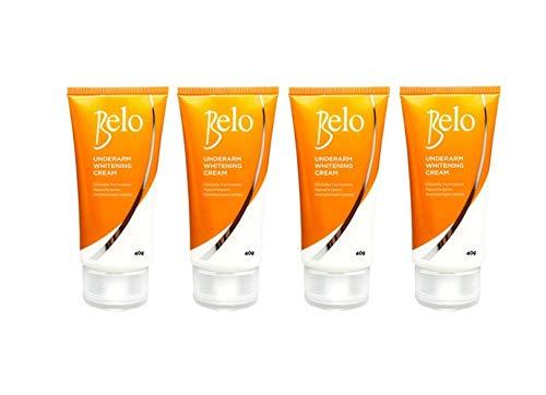 Belo Underarm Cream - 4 x 40g