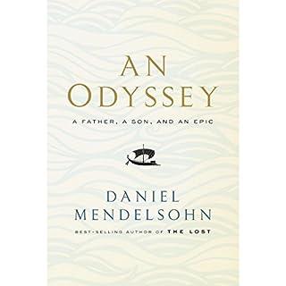 An Odyssey cover art