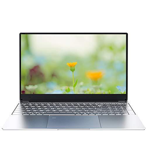 15,6 Zoll Notebook, Laptop, Computer, Windows 10 Pro Betriebssystem, 1920 x 1080 IPS Display, J4115 Quad Core CPU, 8GB RAM, 128GB ROM (Erweiterbarer Speicher 1TB SSD), Bluetooth, Mikrofon, Y9