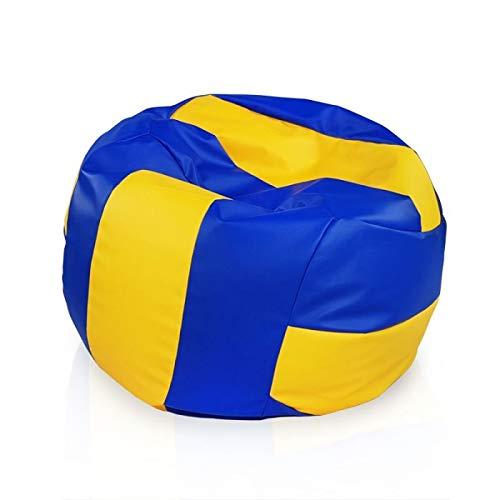 Italpouf Sitzsack Volleyball Classic XL