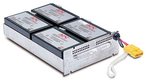 APC Austauschbatterie RBC24