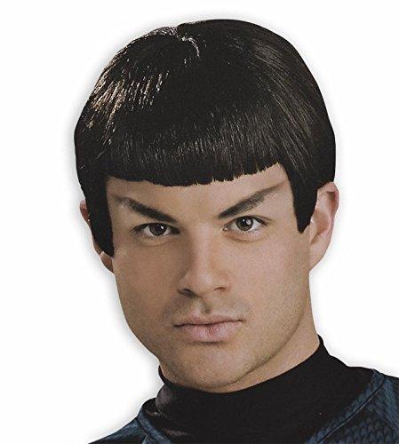 Star Trek XI Spock Perücke (Wissenschaftsoffizier