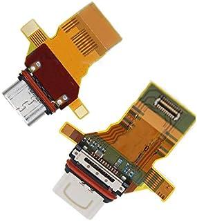كابل منفذ شحن يو اس بي من نوع سي لسوني اكسبريا XZ بريميوم XZP G8141 G8142