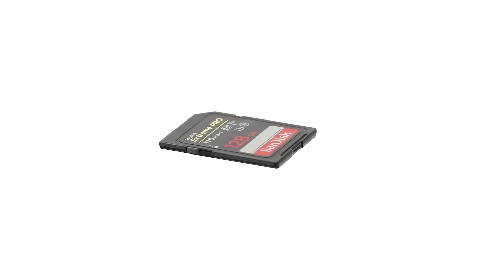 Built for Lifetime of Use! Heat /& Cold Resistant MIXZA Performance Grade 128GB Verified for LG V700 MicroSDXC Card is Pro-Speed UHS-395MBs