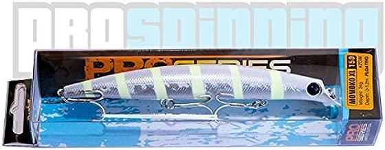 Rapture -Momoko XL - Señuelo Pesca - Spinning (RAPTURE-MOMOKOXL ...