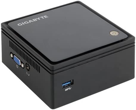 Gigabyte Intel Celeron GB-BXBT-N2807 BWUP Mini PC Barebones