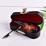 Immagine 2 new mini violin guitar upgraded