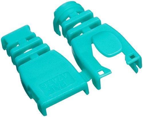 エレコム ブーツパック 緑 LD-ABGN6 1パック 6個 ELECOM