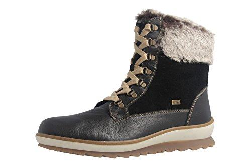 Remonte dames grote laarzen grote schoenen, Größe:43