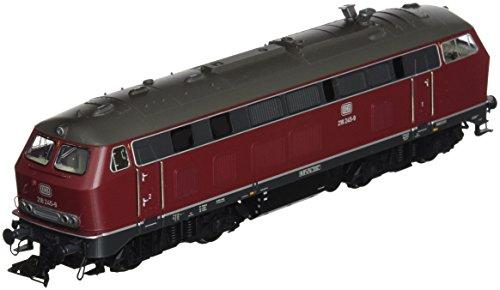 Trix 22918 - Diesellokomotive BR 218, DB, Ep.IV