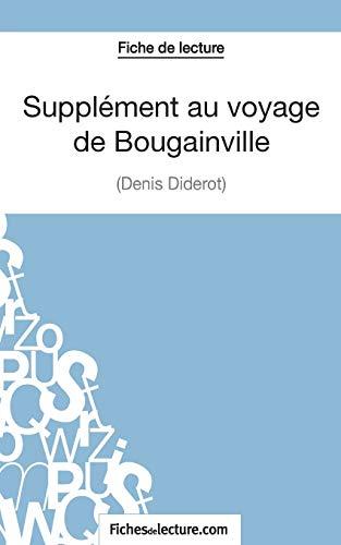 Supplément au voyage de Bougainville: Denis Diderot
