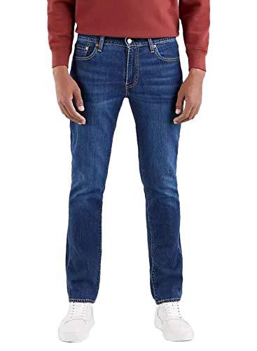 Pantalón Vaquero Levis 511 Slim Azul para Hombre W31/L34