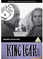 King Lear [DVD] [Import]