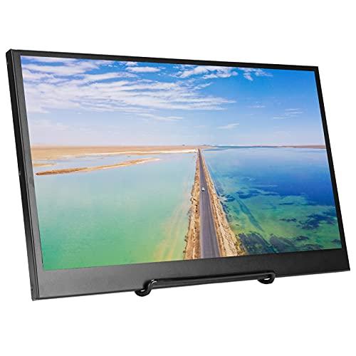 Monitor de viagem, Mini monitor de entrada de interface multimídia para série para PS3 / / Xbox360 / IOS Mini
