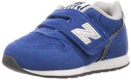 [ニューバランス] ベビーシューズ IV996 / IZ996(現行モデル) 12~16.5cm 運動靴 通学履き 男の子 女の子 19...