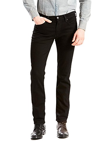 Levi's 511 Slim Fit Jeans, Coava, 38W / 34L Uomo