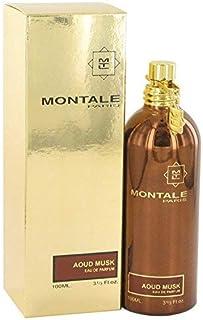 Montale Aoud Musk for Unisex Eau de Parfum 100ml