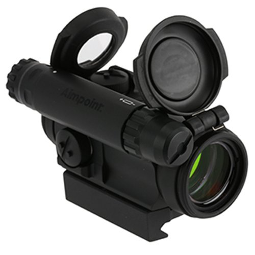 Aimpoint CompM5 Red Dot Reflex Sight with Standard Mount - 2 MOA - 200350