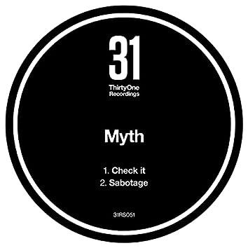 Check It / Sabotage