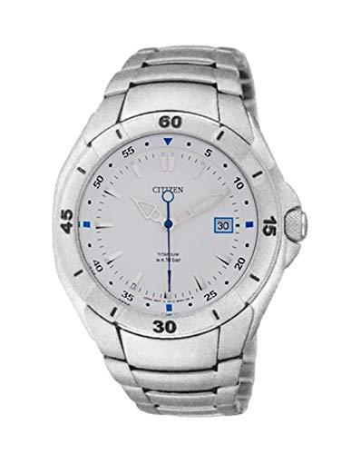 Reloj Citizen de titanio BK2415-58A