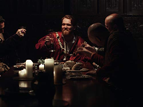 Henry VIII: Rise of a Dynasty