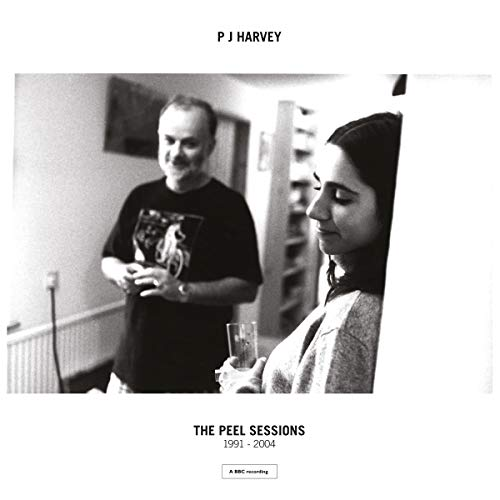 The Peel Sessions 1991-2004 [Vinilo]