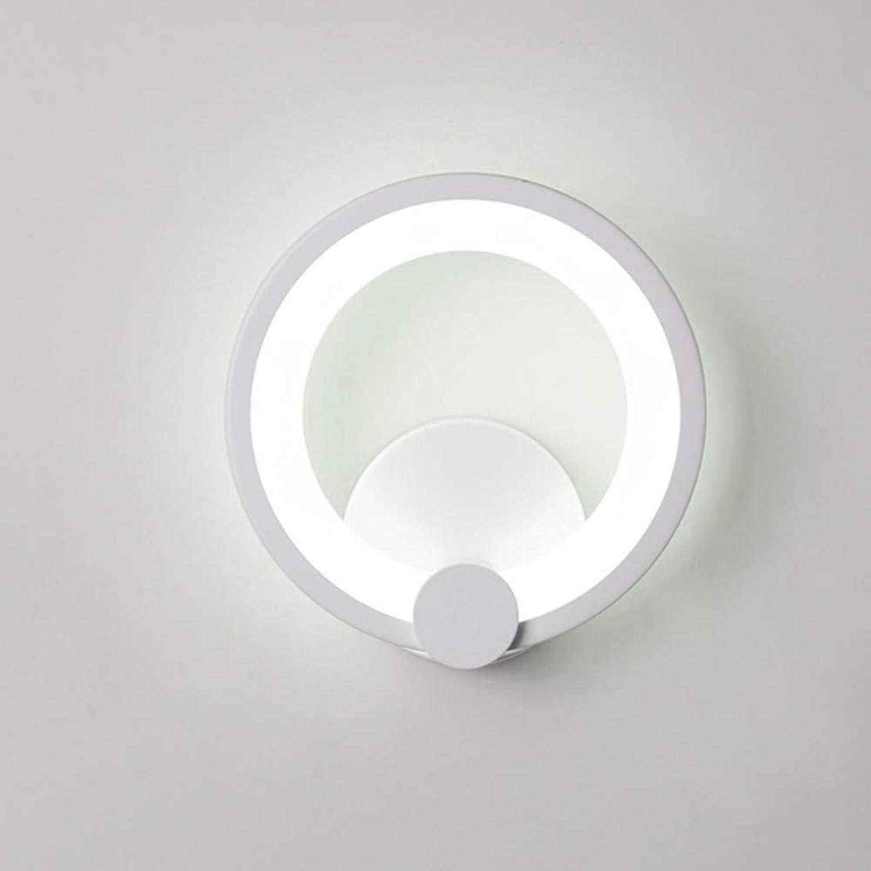LED nachtwandinnenwandleuchte einfaches design Nordic lampe kreative persnlichkeit schlafzimmer flur balkon wandleuchte