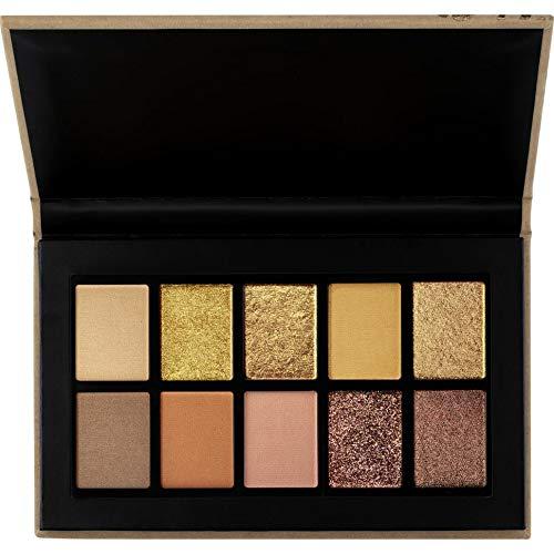 essence BRONZED this way! eyeshadow palette 01 See My Roar'some Eyez! - 4er Pack