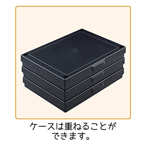 呉竹書道セット書道用品セット黒GM1-21
