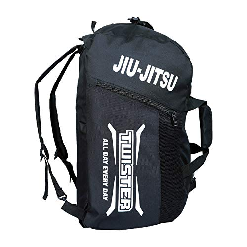 Jiu Jitsu backpack for school & gym