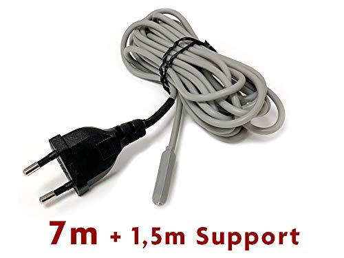 Cable Calefactor Terrario, Productos de cultivo cable de