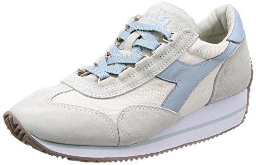 Diadora Heritage - Sneakers Equipe W SW HH per Donna (EU 36)
