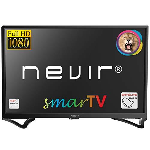 NEVIR NVR-8050-43FHD2S...