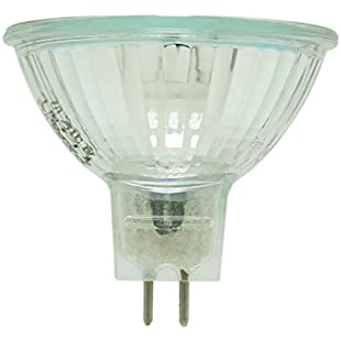 Osram 50w Decostar 51 s Standard 12v GU5.3 Cap MR16 36 Degree M258 (Pack of 5)
