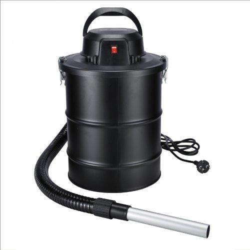 Aspiradora de cenizas 15L 800 W Motor aspirador limpiador de ...
