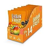 URBAN FRUIT Mango Snack 14 x 35g