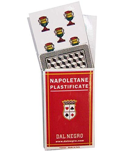 calamita frigo magnete miniatura dal negro napoletane