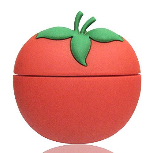 818-Shop No19100030008 USB-Sticks (8 GB) Tomate Gemüsegarten 3D rot
