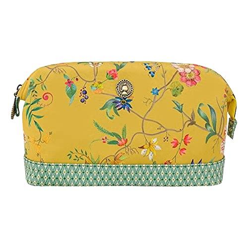 PIP Studio Kosmetiktasche Petites Fleurs | Yellow