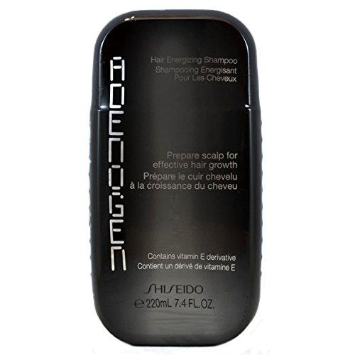 Shiseido Adenogen homme/man, Hair Energizing Shampoo, 1er Pack (1 x 220 ml)