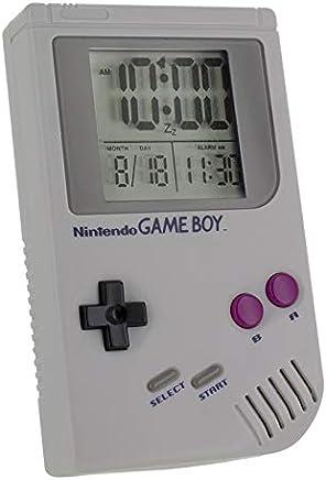 Nintendo Reloj Despertador Game Boy, 15