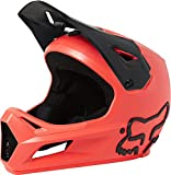Fox Youth Rampage Helmet, Ce Atomic Punch