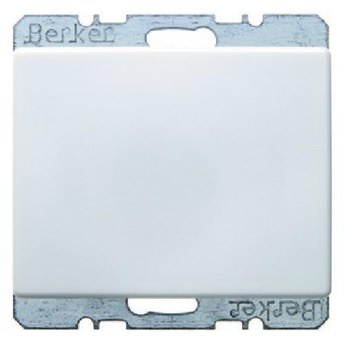 Hager ARSYS BERK Blindverschluss 10450069 polarweiss