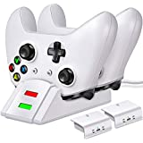 BEBONCOOL Controller Charger for Xbox One,...