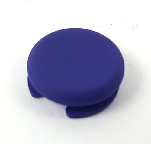 Analog Joystick Pulgar Cap Joysticks de repuesto para Nintendo 3DS 3DS LL 3DS XL, New 3DS LL XL